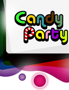 Candy Party logo